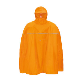 VAUDE Grody Jacket Children orange